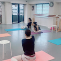 バレエ界に革命を!春田琴栄のバレエ日記。大人バレエ、子どもバレエの教室。バレエショップCHERIE