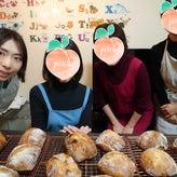 元パン職人の講師が教える・パン屋さんレベルの本格バゲット・ハードパンが、おうちで焼けるようになるパン教室【東京都杉並区高円寺】