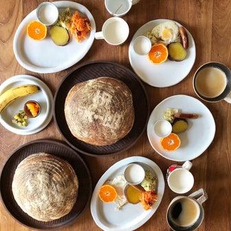 三男の一歳のお祝いも、発酵づくしでニコニコごはん。