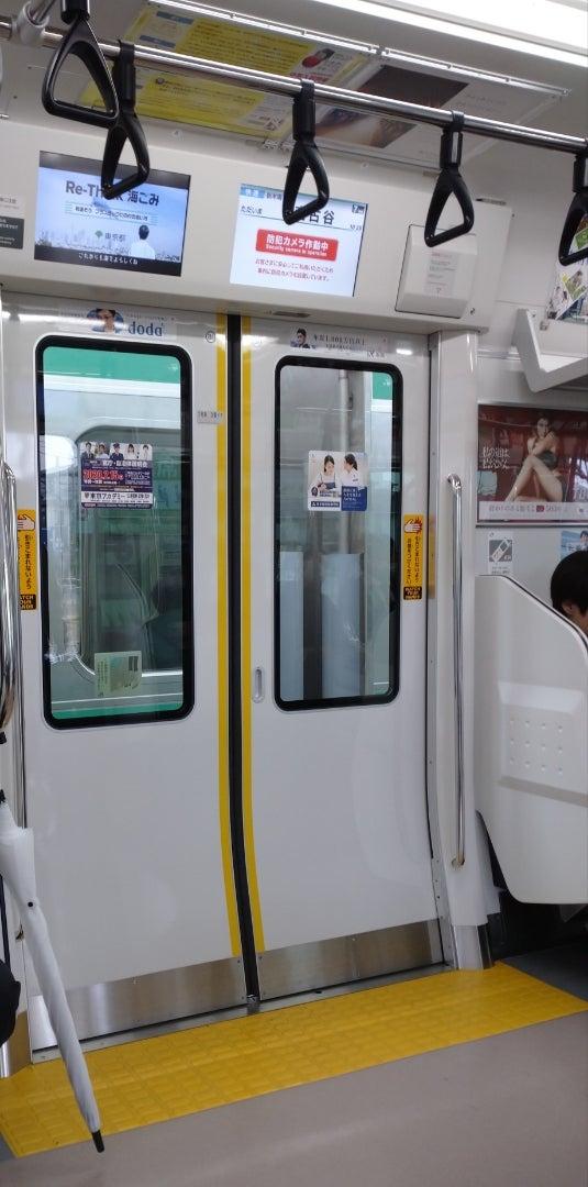 埼京 線 新木場 行き