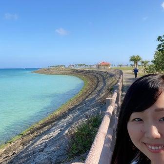 【沖縄移住】晴れた日は海を見に