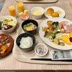 ホテル阪急レスパイア大阪一泊二日②朝食ビュッフェ