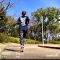 足音〜ウルトラ100kmへの挑戦〜