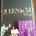 QUEEN in 3-D~クイーン史上初自叙伝・ポストカード写真追加