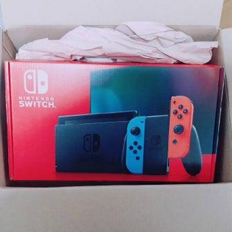 Switch当選★★★
