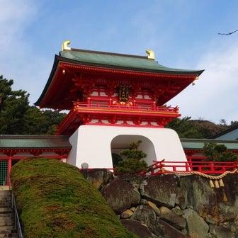 赤間神宮 山口県下関市