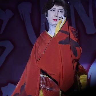 たつみ演劇BOX 1月24日 昼 舞踊ショー 2