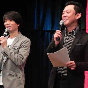 【イベントレポート】東京2回戦1月26日@新宿シアターモリエール