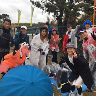 館山若潮マラソン結果