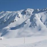 がんちゃんの雪山賛歌