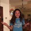 13歳のお誕生日は幸せいっぱいでHy'sでステーキディナー。