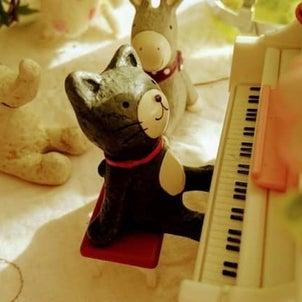 【えつこ音楽教室】☆9月のレッスン時間空き情報の画像