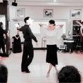 社交ダンス習ってます