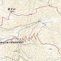 20200125 竜王山ー綿向山 自主山行