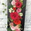 1月31日は愛妻の日、お花の出番の画像