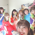 MakeUp,Girls!のHIGAWARI日記