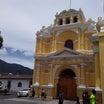グアテマラ☆☆ずっと出来ていなかった、世界遺産のアンティグア観光をついにしちゃいます!!!