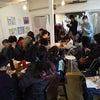 3月オープンのカフェに向けて準備中(^^♪の画像