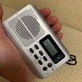 ちいさいラジオ 6.2km