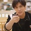 岩田剛典 吉野家 CM公開!大胆に美しく牛カルビ定食を頬張り「うまっ…」