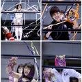 スターダム写真続き2020.01.26エディオンアリーナ大阪第二競技場