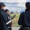 東近江警察署『ドローン飛行技術支援』!!の画像