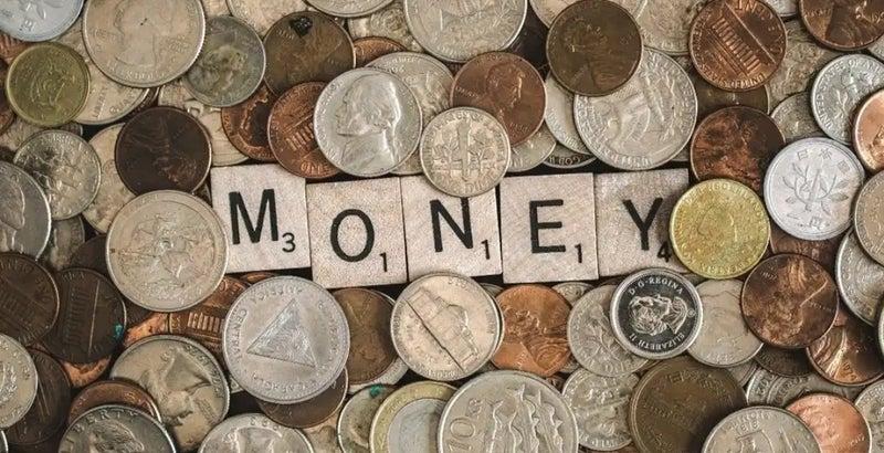 ●お金が減る怖さをなくす方法♩