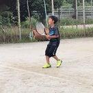 熱血テニススクールの約束の記事より