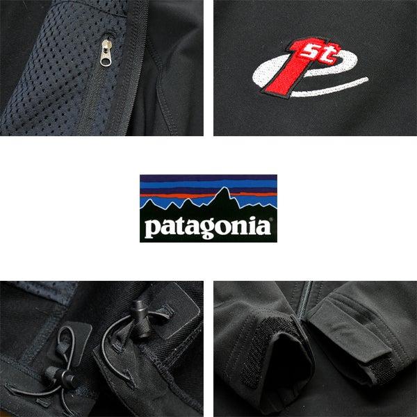 パタゴニアナイロンジャケット@古着屋カチカチ