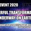 マイケル・ラブ イベント-地球上の強力な変革が進行中! 2020年1月28日
