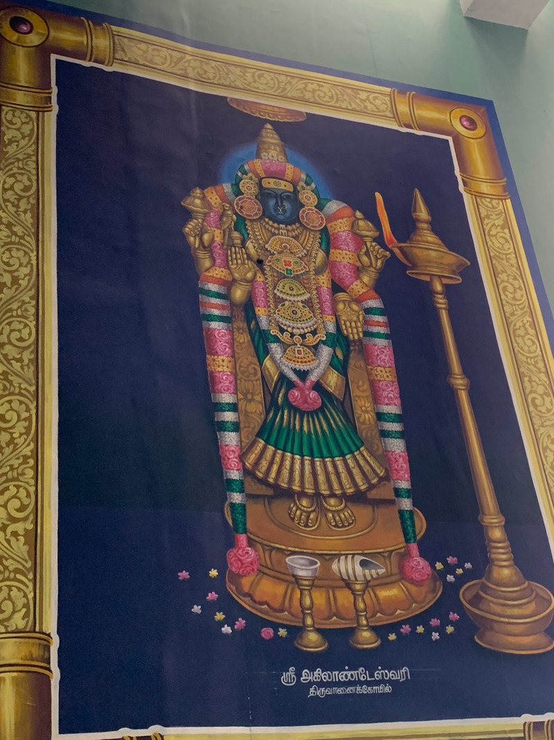 India2020☆パールパティ神の強さの秘密☆