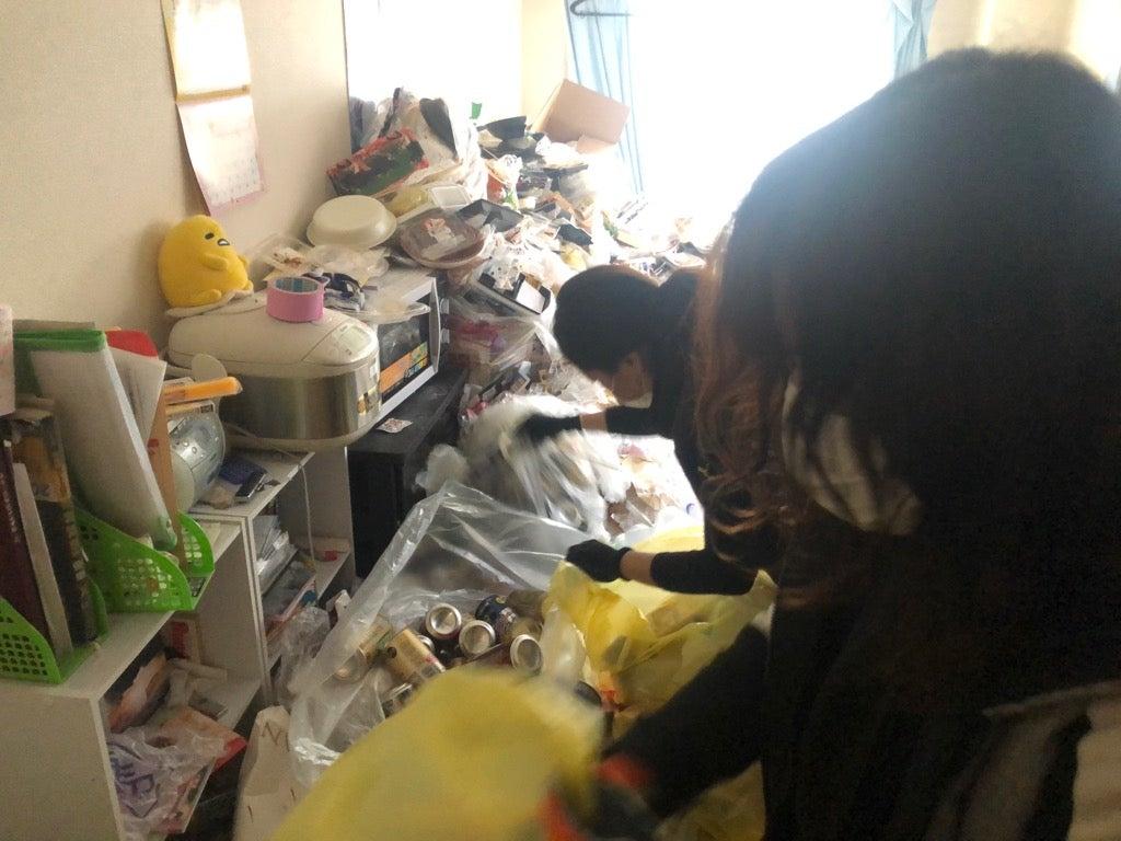 孤独死現場の特殊清掃現場見学してみますか?「ビフォーアフター」名古屋市中心で実績多数の特殊清掃