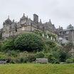 イギリスのお城みたいなお屋敷で・・・