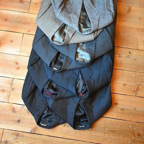 テーラードジャケット画像ブレザー古着屋カチカチ