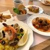 1月のお料理教室レポート☆(スペイン料理)の画像