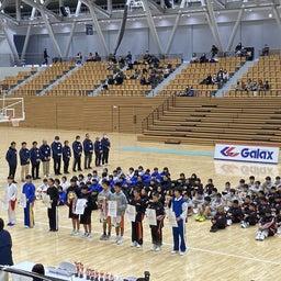 画像 第51回全国ミニバスケットボール大会 福井県予選会(ギャレックス杯)にダンクスが出場しました の記事より 5つ目