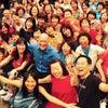 笑いヨガ 14時間講座@塩釜(2月)、仙台(3,4月) の画像