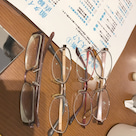【1名キャンセル出ました!】2/26(水)「似合う眼鏡がわかる!お茶会」のお知らせの記事より