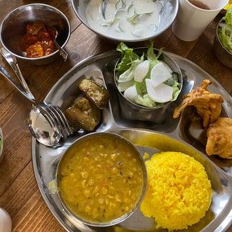 日程変更!誰でも作れる簡単インド料理教室