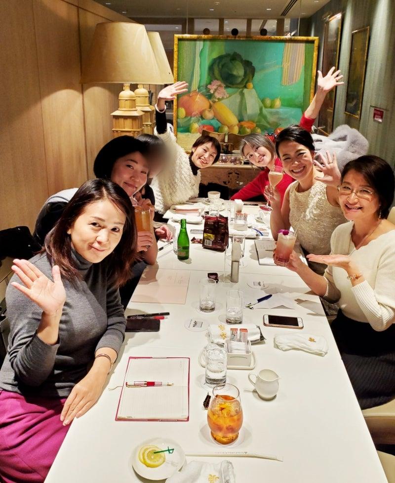 ●福岡お茶会レポ♩