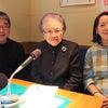 阪神·淡路大震災から25年 インタビューの画像
