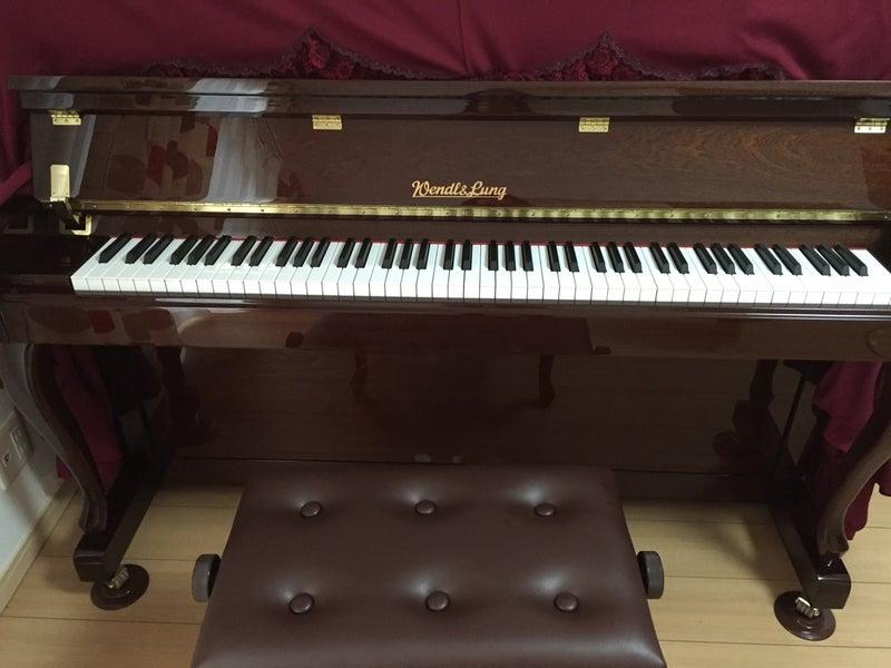 名称 ピアノ 正式