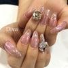 new nail ☆の画像