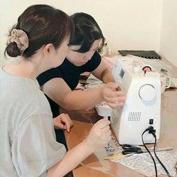 画像 ロックミシン、刺繍ミシン、(普通のミシンもあります)使いたい方におすすめです‼️ の記事より 2つ目