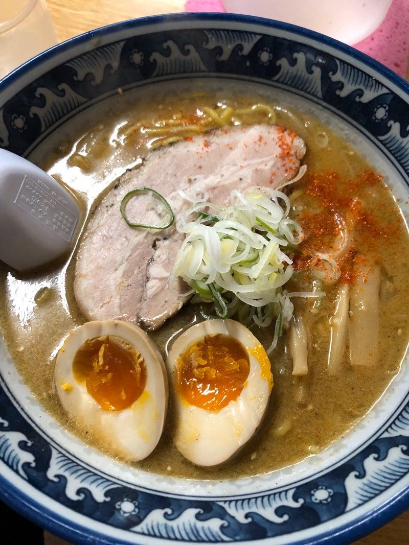 14 辛い ラーメン 札幌すすきの「辛いラーメン14」のスパイスラーメンは辛い系が苦手な方にもおすすめ