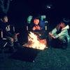 PTAに空手にキャンプの画像