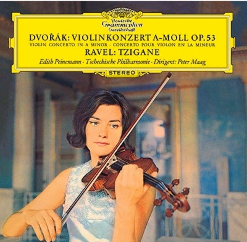 第291回「パイネマン&シュナイダーハンによる心奪われるヴァイオリン ...