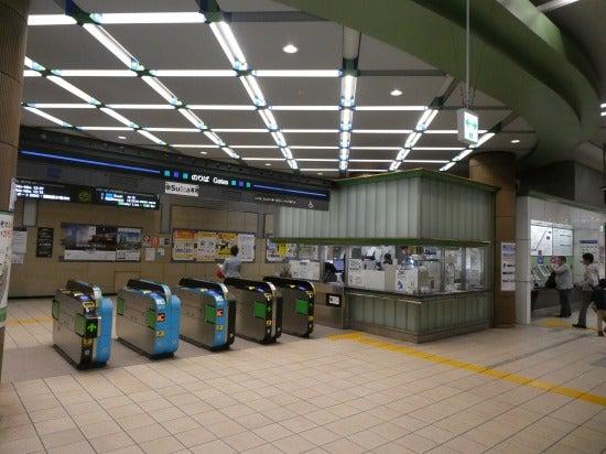 品川 シーサイド 駅