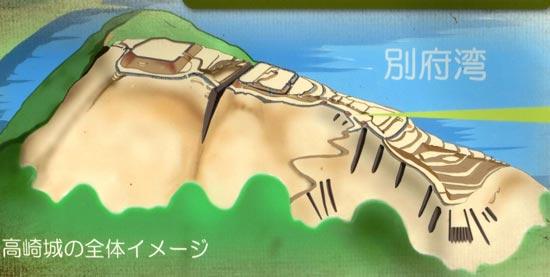 高崎城【8】
