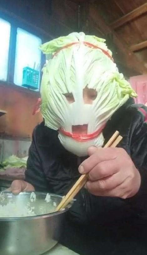 グレープフルーツ マスク
